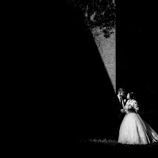 Wedding photographer Ruslan Pastushak (paruss11). Photo of 31.10.2016