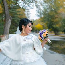 Wedding photographer Toktasyn Beysekin (Beysekin). Photo of 31.01.2017