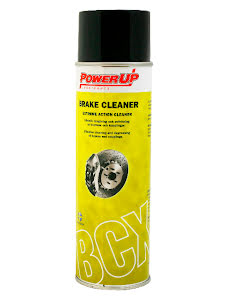 Brake Cleaner - 500ml