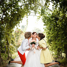 Wedding photographer Tomas Shtift (SHTIFT). Photo of 19.06.2017