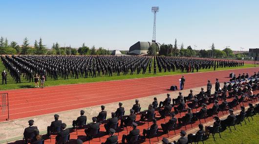 La Policía Nacional incorpora a 43 agentes en prácticas
