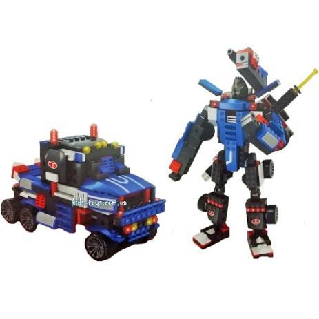 Конструктор Megatron Robocar