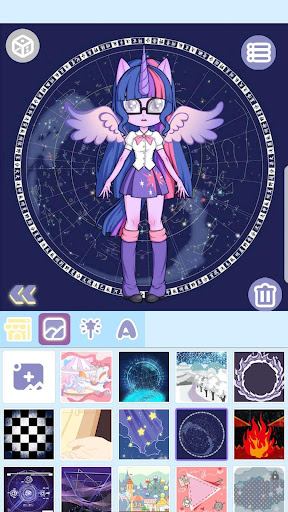 Magical Girl Dress Up: Magical Monster Avatar image | 3