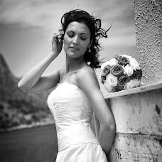 Wedding photographer Giuseppe Sorce (sorce). Photo of 13.09.2016
