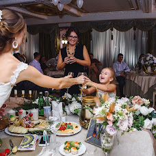 Wedding photographer Mariya An (Anmasher). Photo of 17.03.2018