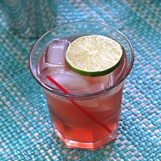 The C&T Cocktail.