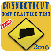 CONNECTICUT DMV practice Test