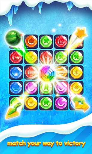 冷凍ダイヤモンド
