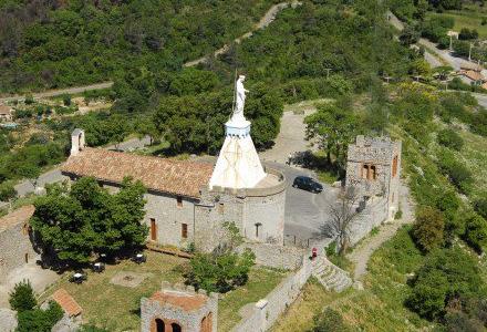 photo de Notre Dame des Mines - Ermitage