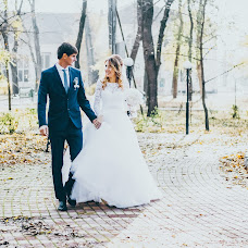 Wedding photographer Darya Ermakova (Dariaphotography). Photo of 21.02.2017