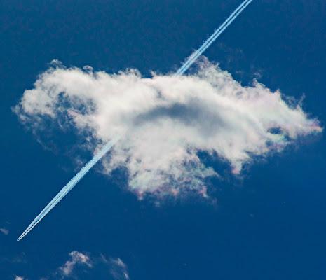 attraverso la nuvola..... di jovi55