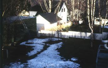 Photo: 1995 Sopukadun kevät