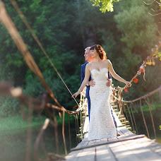 Wedding photographer Vladislav Tyutkov (TutkovV). Photo of 14.10.2016