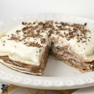 Tortilla Dessert Recipes