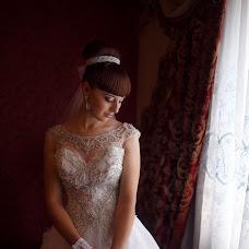 Wedding photographer Anatoliy Kolotilo (wedmotions). Photo of 30.01.2018