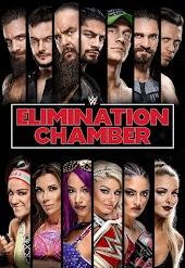 WWE: Elimination Chamber 2018