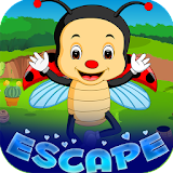 Best Escape Game-423 Shell Lady Beetle Rescue Game