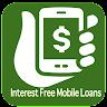 Instant Loans - Interest Free Emergency Loans icon