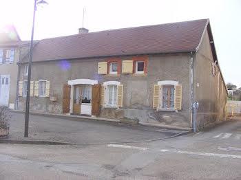 maison à Céron (71)