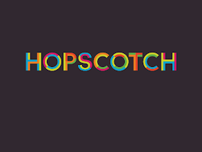 Photo: Hopscotch allows students to start coding on their iPad