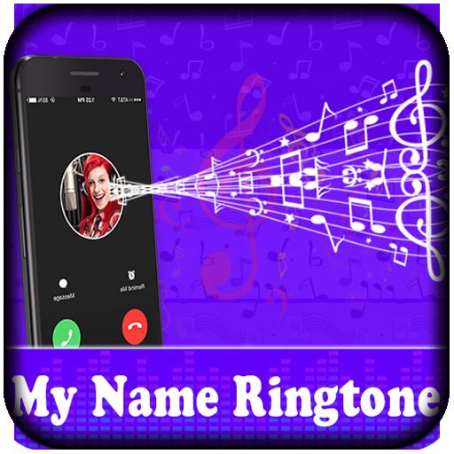 My Name Ringtone Maker Pro (No Ads)