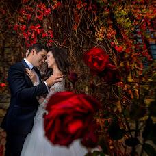Bryllupsfotograf Daniel Dumbrava (dumbrava). Foto fra 20.03.2018