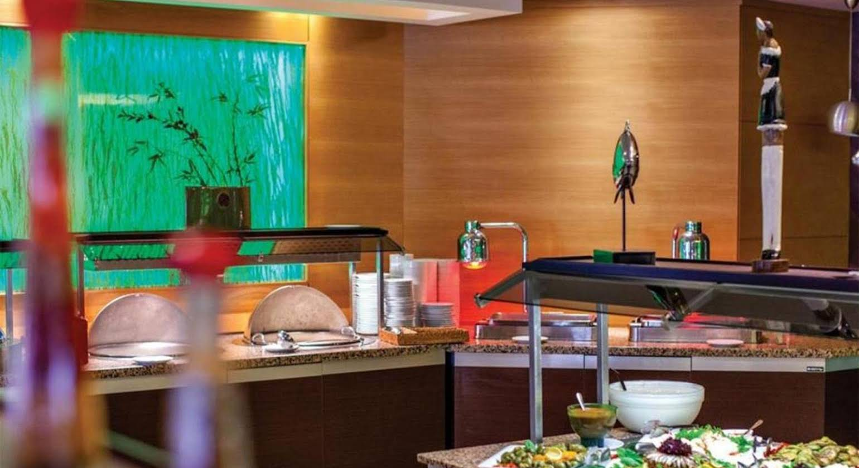 Grand Cettia Hotel