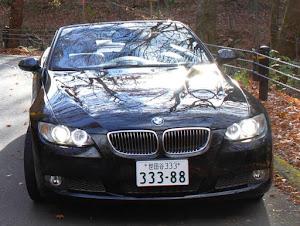 335i Cabriolet  2009年中期型のカスタム事例画像 カブリ寄りさんの2019年11月05日18:54の投稿