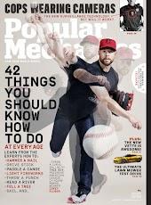 Popular Mechanics Magazine