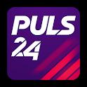 PULS 24 icon