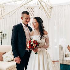 Wedding photographer Miroslava Vorozhbit (Myroslava). Photo of 20.08.2017