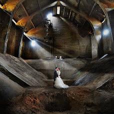 Wedding photographer Grzegorz Ciepiel (ciepiel). Photo of 29.06.2017