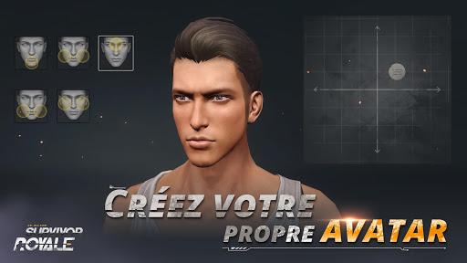 Survivor Royale  captures d'écran 2