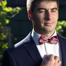 Wedding photographer Evgeniy Agapov (agapov). Photo of 04.12.2016