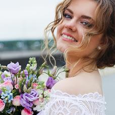 Wedding photographer Mariya Shabaldina (rebekka838). Photo of 16.07.2018