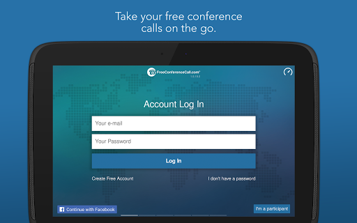 Free Conference Call 2.2.13.0 screenshots 8