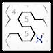 Slitherlink X