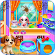 Pet shop cleaning - Animal game (game)