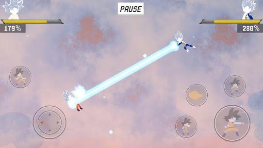 Stick Shadow: War Fight Apk Mod (Dinheiro Infinito) 8