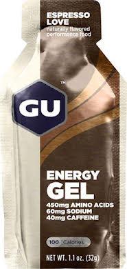 GU Energy Gel: Espresso Love, Box of 24 alternate image 0