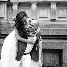 Wedding photographer Mikhail Belyaev (MishaBelyaev). Photo of 20.11.2014