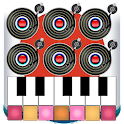 Six DJ Mixer Music Studio icon