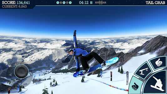 Snowboard Party Lite v1.0.0