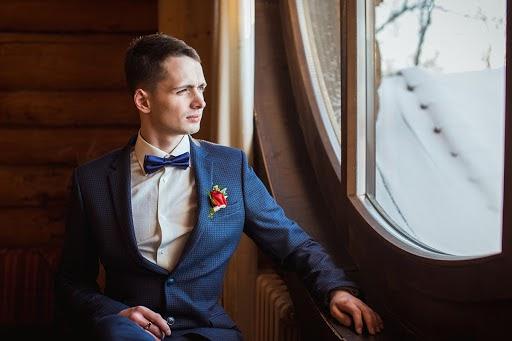 Свадебный фотограф Виктория Давиденко (vdwed). Фотография от 20.02.2017