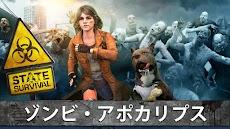 State of Survival: ゾンビホラー RPG ゲームのおすすめ画像1