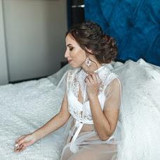 Wedding photographer Viktoriya Komratova (VARTA). Photo of 12.04.2018