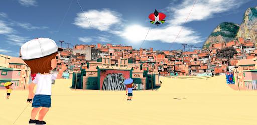 Kite Flying Battle - Layang Layang Aplikácie (APK) na stiahnutie zadarmo pre Android/PC/Windows screenshot