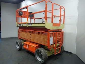 Picture of a JLG 4069LE