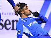 """Genk se relance mais toujours pas de """"clean sheet"""" pour le jeune Vandevoordt"""