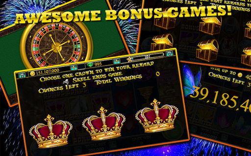 Slots™ Dragon - Slot Machines 2.5 screenshots 5